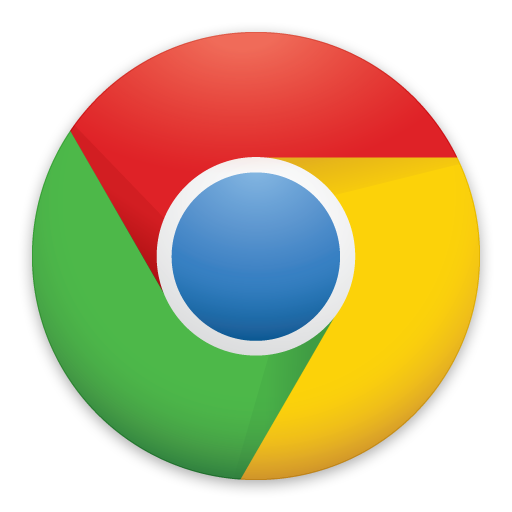 Obtenga Google Chrome
